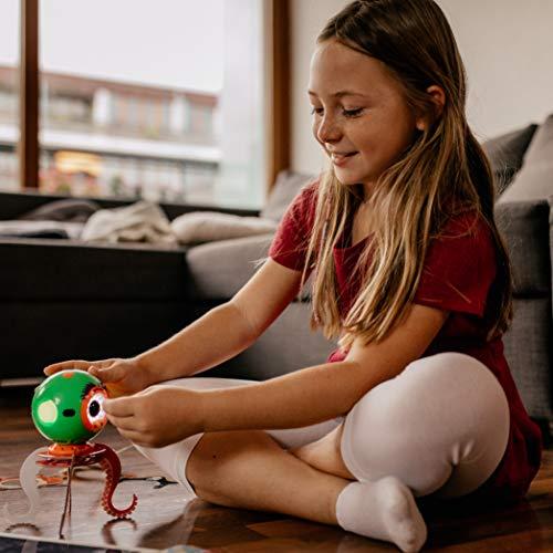 Wonder Workshop Dot Creativity Kit – spielerisch programmieren lernen für Kinder – Spielzeug Roboter - 6