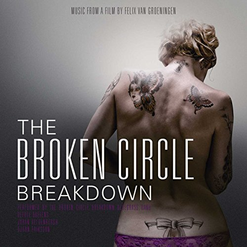 The Broken Circle Breakdown (Limited Red Vinyl) [Vinyl LP]