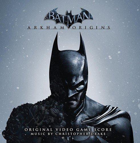 Batman: Arkham Origins ((Original Video Game Score))