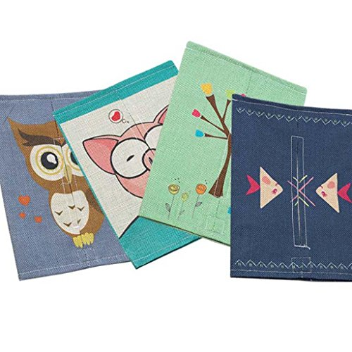 Sac à serviette en papier créatif en papier carton imprimé carton serviette en papier sac en papier sac en papier sac en papier