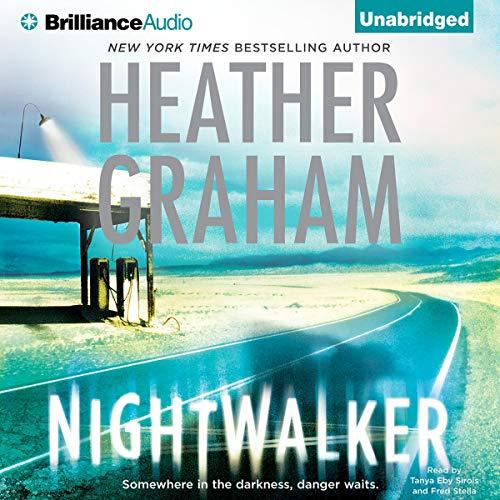 Nightwalker cover art