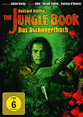 The Jungle Book - Das Dschungelbuch