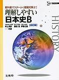 理解しやすい日本史B (改訂版)