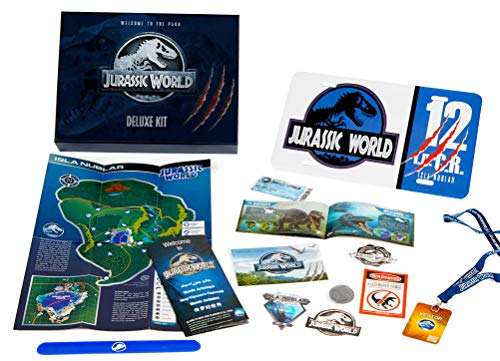 Doctor Collector Jurassic World Deluxe...