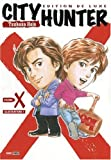 City Hunter X, Tome 1 - Illustration Book