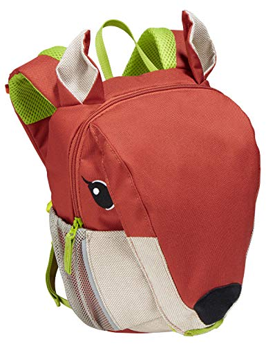 Vaude Wusel Children's Backpack, 29 cm, Redwood