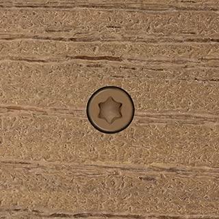 Headcote Cap-Tor xd - #34 Brown - 10 x 2-1/2