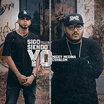 Sigo Siendo Yo (Remix)