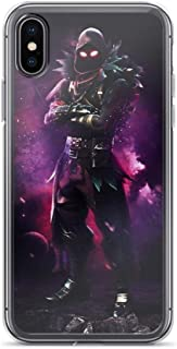 iPhone 6 Plus/6s Plus Pure Clear Case Cases Cover Raven Skin Epic!