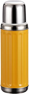 AKS Vacuum Insulated Stainless Steel Thermos Bottle-15Ounce