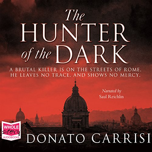 The Hunter of the Dark cover art