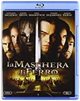 La Maschera Di Ferro [Italian Edition]