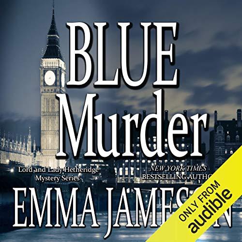Blue Murder Titelbild