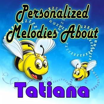 Best tatiana thank you Reviews