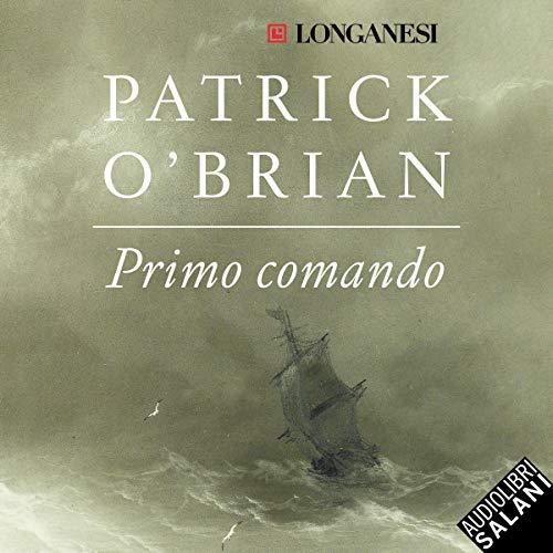 Primo comando cover art