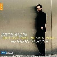 Invocation by Herbert Schuch (2014-09-30)