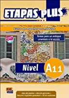 Etapas Plus A1.1: Student Book + Exercises + CD