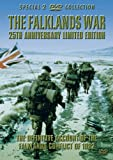 The Falklands War [25th Anniversary Limited Edition] [Import anglais]