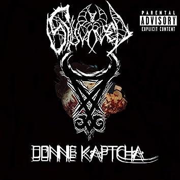 White Knuckle (feat. Donnie Kaptcha)