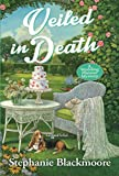 Veiled in Death (A Wedding Planner Mystery)
