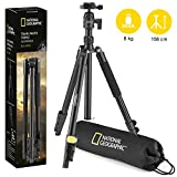 National Geographic Tripods & Monopods