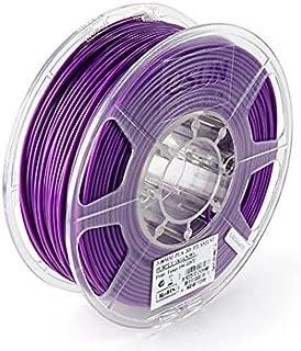 eSUN PLA 3D Printing Filament, Purple