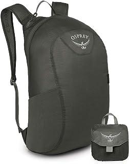 Osprey F15 中性 压缩随身包 Ultralight Stuff Pack 均码 可折叠收纳超轻便携双肩背包【附件配件】