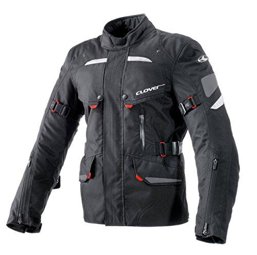 Clover Scout giacca da moto