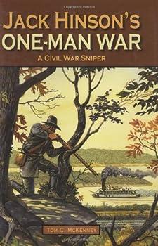 one mans war