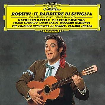 Rossini: The Barber of Seville (Highlights)