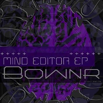 Mind Editor Ep