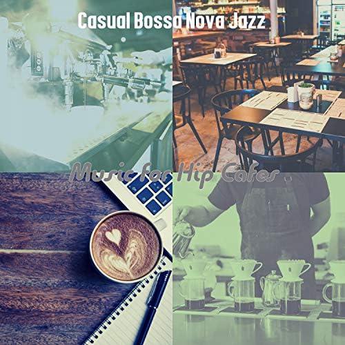 Casual Bossa Nova Jazz