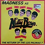 Madness - The Return Of The Los Palmas 7 - Stiff Records - BUY-IT 108, Stiff Records - BUYIT 108