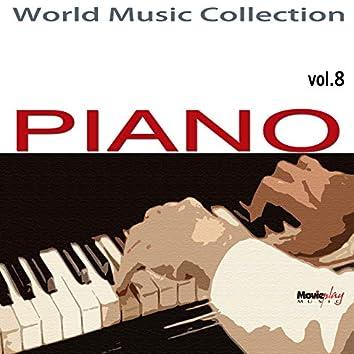 Piano, Vol. 8