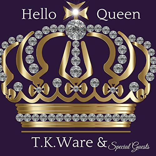 『Hello Queen』のカバーアート
