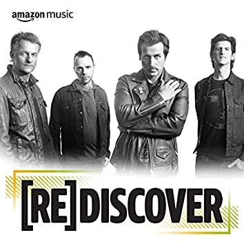 REDISCOVER Our Lady Peace