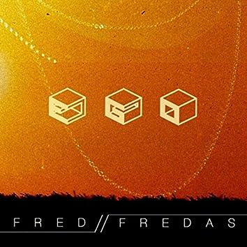 Fred Fredas-Ego