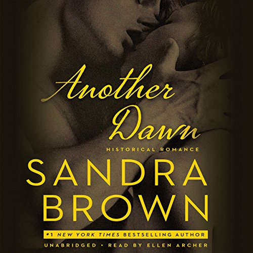 Couverture de Another Dawn