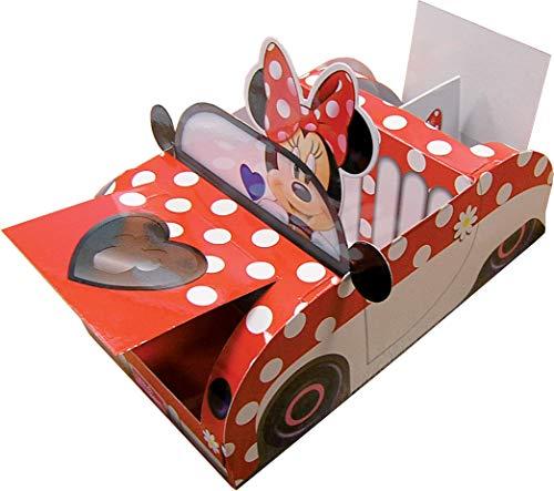 Disney Minnie Mouse Boîte Alimentaire Party
