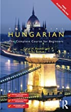 Colloquial Hungarian: The Complete Course for Beginners (Colloquial Series) by Carol Rounds (2015-07-03)