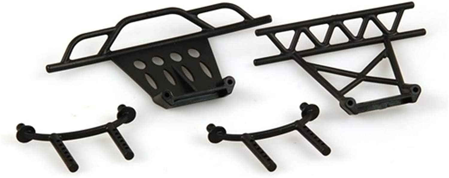 Helion Animus 18SC Bumpers and Body Mounts by Helion