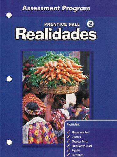 Realidades 2 Assessment Program