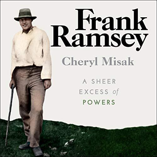Frank Ramsey cover art