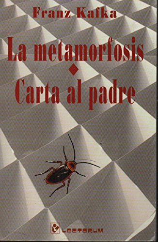 Metamorfosis Y Cartas Al Padre/ Metamorphosis And Letters to the Father