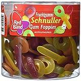 Red Band Fruchtgummi Schnuller 1,2 kg Dose | Fruchtgummi