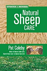 Natural Sheep Care Book