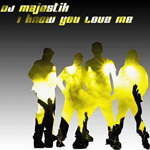 DJ Majestik