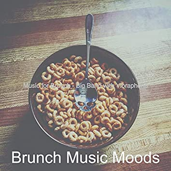 Music for Brunch - Big Band with Vibraphone