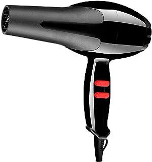 Secador de cabello de alta potencia dom¨¦stico, hidratante, temperatura constante, cuidado del cabello, mute, dise?o, regulaci¨®n de cinco velocidades, secado r¨¢pido