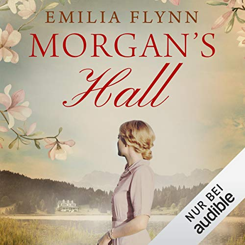Couverture de Morgan's Hall